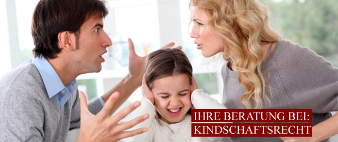 Kindesunterhalt München Kindschaftsrecht hier klicken